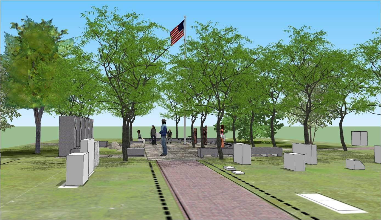 Memorial stones2