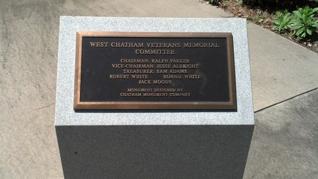 16-Veterans Memorial Siler City (17)