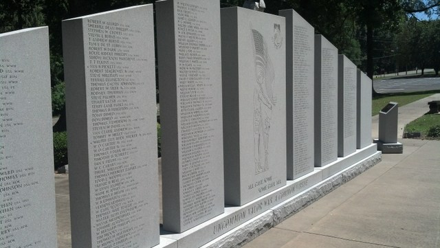 17-Veterans Memorial Siler City (18)